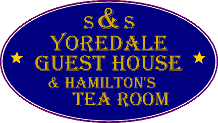 Yoredale House - Guesthouse and Tea Rooms